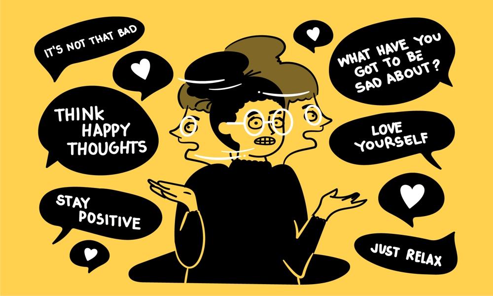 Positività tossica