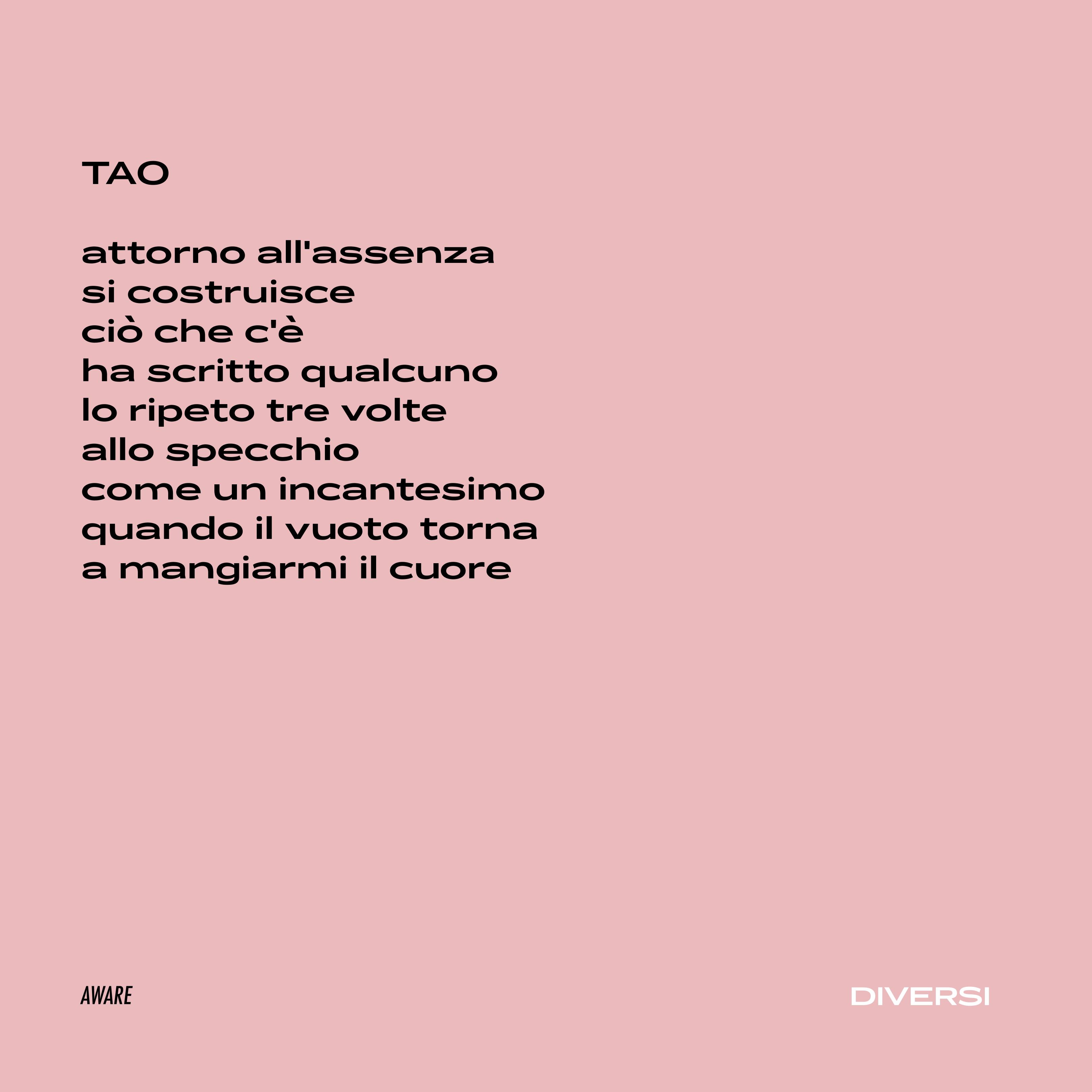 TAO Diversi