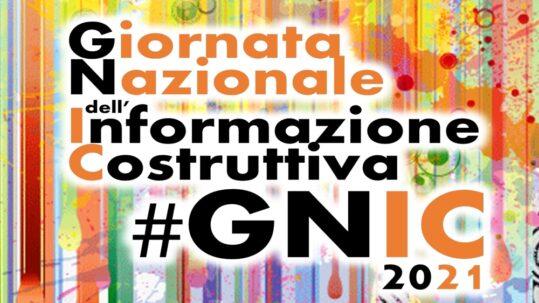 Giornata nazionale dell'informazione costruttiva 2021