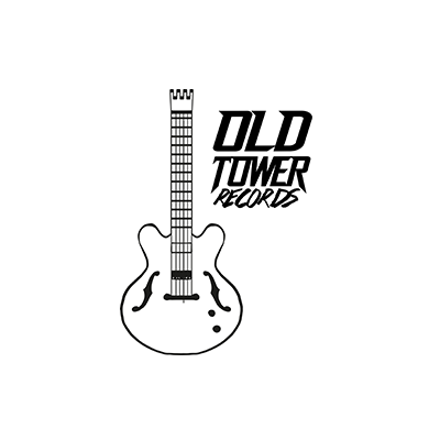 old tower records